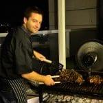 שף על האש | צ'ורסקו