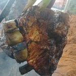 בשר על האש - צ'ורסקו