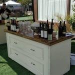 דוכני יינות לבשרים - צ'ורסקו