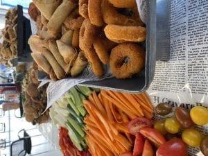 שולחן שוק מטוגנים-צורסקו