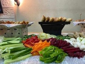 שולחן שוק ביוקנעם-צורסק'ו