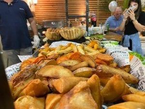 שולחן שוק לברית-צורסק'ו